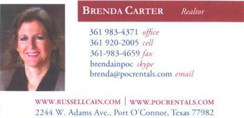 Brenda Carter   Coldwell Banker
